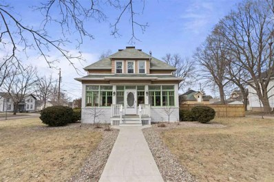 313 W Cook, New London, WI 54961 - MLS#: 50199436