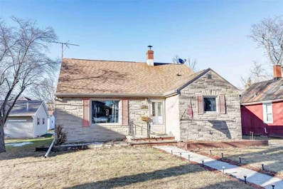 218 W 9TH, Kaukauna, WI 54130 - MLS#: 50199792