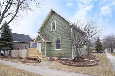 223 W 7TH, Kaukauna, WI 54130 - MLS#: 50199957