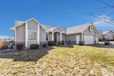 N1660  Schroeder Farm, Greenville, WI 54942 - MLS#: 50200048