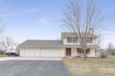 3124 Woodland Reserve, Green Bay, WI 54313 - MLS#: 50200623