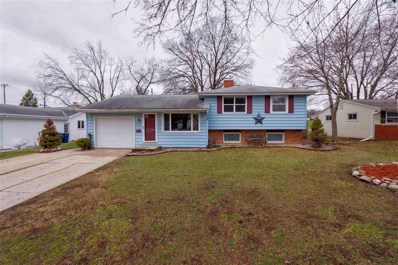302 Floral, Green Bay, WI 54301 - MLS#: 50201575