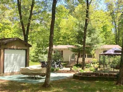 N1166  Otter Ponds, Keshena, WI 54135 - MLS#: 50204175