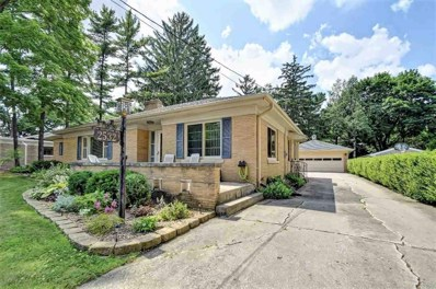 2532 Beaumont, Green Bay, WI 54301 - MLS#: 50207065