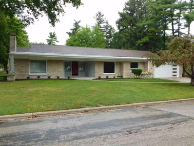2540 Beaumont, Green Bay, WI 54301 - MLS#: 50209756