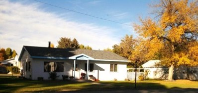 610 West Wyoming Ave, Basin, WY 82410 - MLS#: 10010132