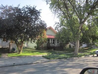316 3rd Ave N, Greybull, WY 82426 - #: 10013647