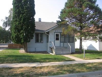 301 3rd Ave N, Greybull, WY 82426 - #: 10013723