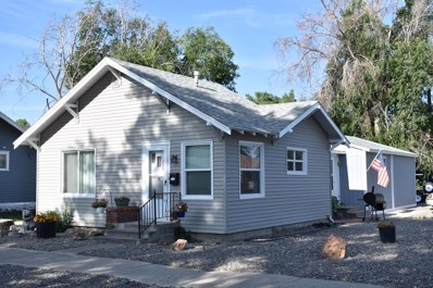 201 1st Ave S, Greybull, WY 82426 - #: 10013781