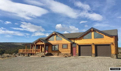 216 Hanging Horse Road, Thermopolis, WY 82443 - MLS#: 20171231