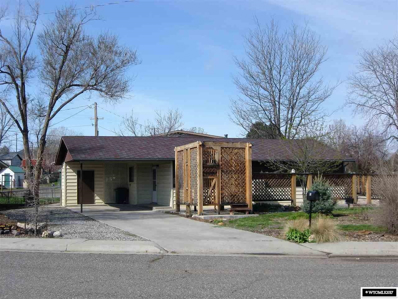 502 S 9th, Thermopolis, WY 82443 - MLS#: 20171902