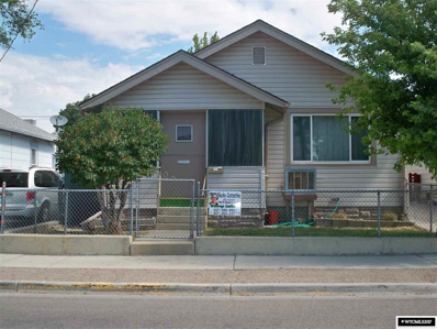 417 Elias Avenue, Rock Springs, WY 82901 - MLS#: 20174450