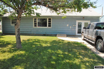 724 S 12th Street, Worland, WY 82401 - MLS#: 20174456