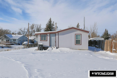4898 Poison Spider Road, Casper, WY 82644 - #: 20180456