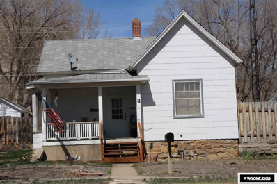 11 E 2nd North Street, Green River, WY 82935 - MLS#: 20182355