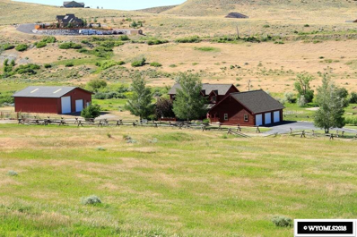 32 Meandering Way, Lander, WY 82520 - MLS#: 20182632