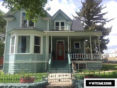 703 W Cedar Street, Rawlins, WY 82301 - MLS#: 20183080