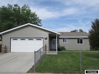 618 Summit, Riverton, WY 82501 - MLS#: 20183082