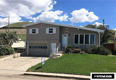 1719 W Coffman Ave, Casper, WY 82604 - MLS#: 20183147