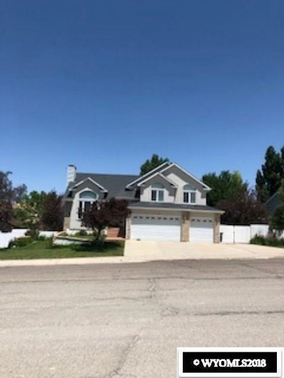 770 River View Drive, Green River, WY 82935 - MLS#: 20183802