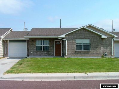 311 N Platte River Drive, Guernsey, WY 82214 - MLS#: 20184089