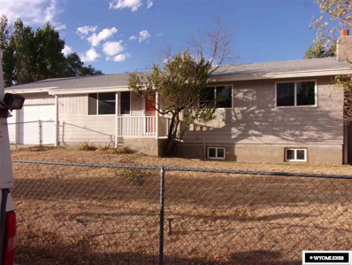 1585 Wyoming Drive, Green River, WY 82935 - MLS#: 20184203