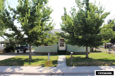 311 S 9th Street, Thermopolis, WY 82443 - MLS#: 20184518