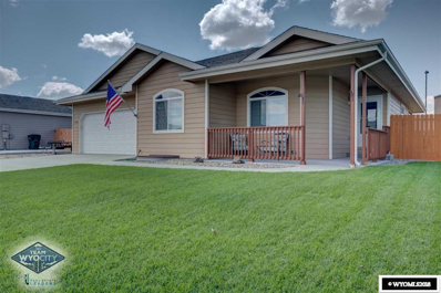 1943 Lakota Trail, Bar Nunn, WY 82604 - MLS#: 20184571