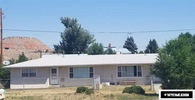 642 1\/2 Amoretti, Thermopolis, WY 82443 - MLS#: 20184572