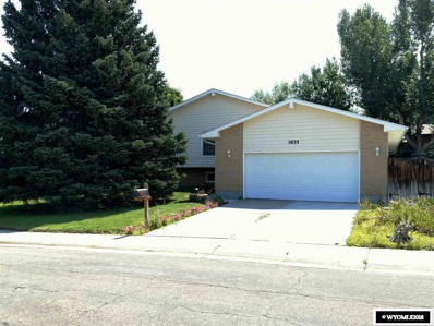 3855 Brookview Street, Casper, WY 82604 - MLS#: 20184634