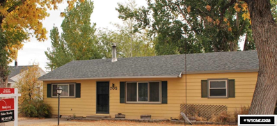 705 S 11th Street, Worland, WY 82401 - MLS#: 20184723