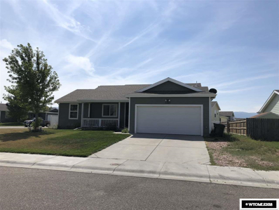 650 Eagle Circle, Evansville, WY 82636 - MLS#: 20184898