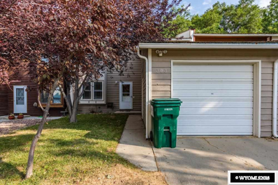303 Tyler Street, Rock Springs, WY 82901 - MLS#: 20184899