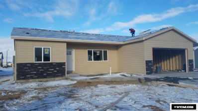 2310 Kalina Trail, Bar Nunn, WY 82604 - MLS#: 20185012
