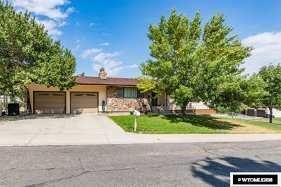 805 Easy Circle, Green River, WY 82901 - MLS#: 20185098