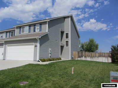 1350 Meadow Lane, Douglas, WY 82633 - MLS#: 20185273