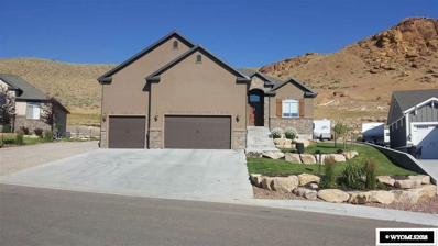 123 Commerece, Green River, WY 82901 - MLS#: 20185308