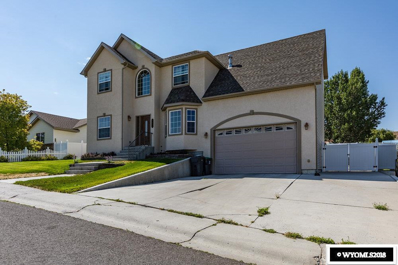 1600 New Mexico Street, Green River, WY 82935 - MLS#: 20185312