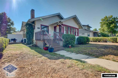 603 S Grant Avenue, Casper, WY 82601 - MLS#: 20185364