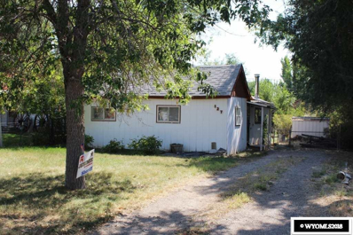 127 E Broadway Street, Thermopolis, WY 82443 - MLS#: 20185374