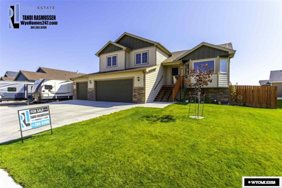 761 Whipsaw, Evansville, WY 82636 - MLS#: 20185408