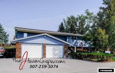 2091 Kelly Drive, Casper, WY 82609 - MLS#: 20185440