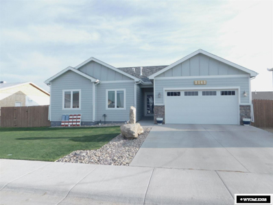 2143 Kalina Trail, Bar Nunn, WY 82601 - MLS#: 20185441