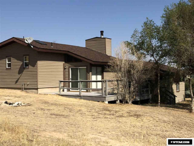 83 Loop Drive, Lander, WY 82520 - MLS#: 20185542