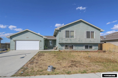 1816 Sioux Trail, Bar Nunn, WY 82601 - MLS#: 20185568