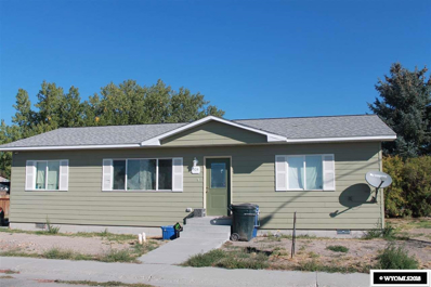 904 Cliff Avenue, Riverton, WY 82501 - MLS#: 20185629
