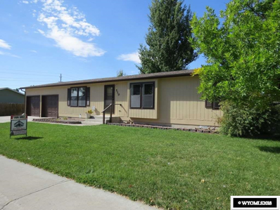 510 Spire Drive, Riverton, WY 82501 - MLS#: 20185660