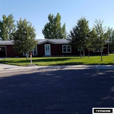 1021 Piedmont Court, Riverton, WY 82501 - MLS#: 20185738