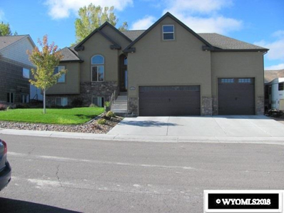 1580 New Mexico Street, Green River, WY 82935 - MLS#: 20185946