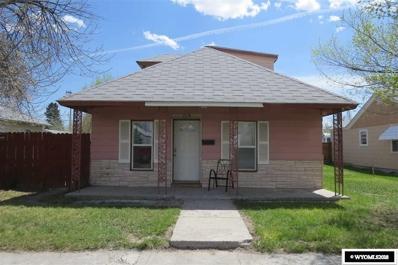 109 E Adams Avenue, Riverton, WY 82501 - MLS#: 20186003
